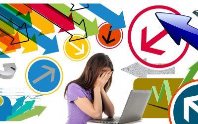 Estrés laboral y problemas gástricos