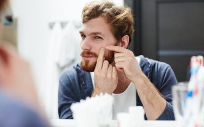 Estrategia terapéutica contra el acné