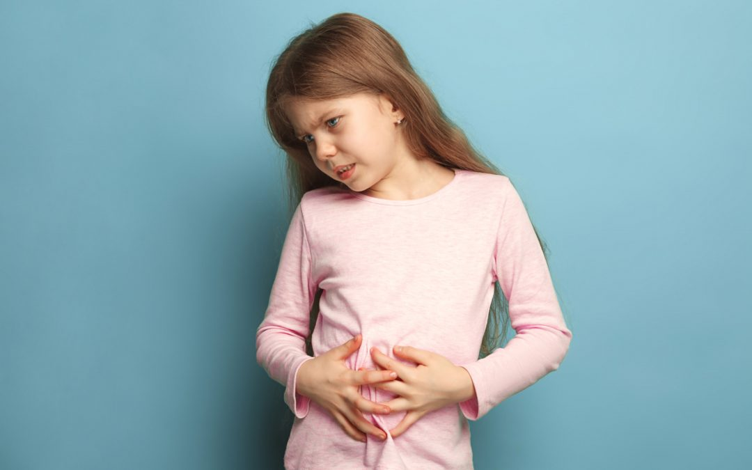 Parasitosis, un riesgo para los niños